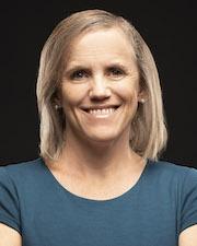 Penn GSE Faculty Caroline Brayer Ebby