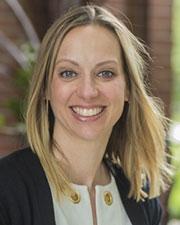Penn GSE Faculty Elizabeth Heaton