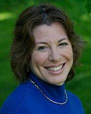 Penn GSE Faculty Felice Tilin