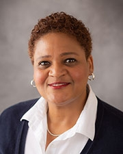 Penn GSE Faculty Adrianne Flack