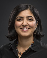 Penn GSE Faculty Ameena Ghaffar-Kucher