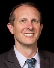 Penn GSE Faculty Timothy M. Hall