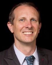 Penn GSE Faculty Timothy M. Hall