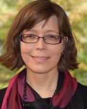 Penn GSE Faculty Emily Hannum