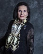 Penn GSE Faculty Frances Hesselbein