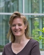 Penn GSE Faculty Peggy Hickman