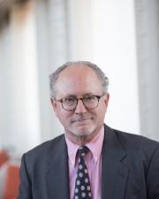 Penn GSE Faculty Mark Alan Hughes