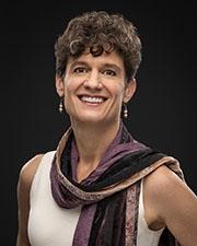 Penn GSE Faculty Jenny Zapf