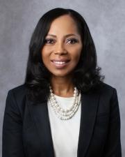 Penn GSE Faculty Jessica Richard