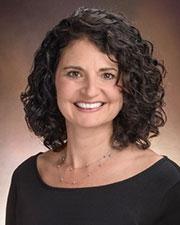 Penn GSE Faculty Jill Posner