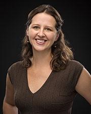 Penn GSE Faculty Kate Kinney