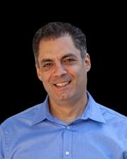Penn GSE Faculty Rich Kochman
