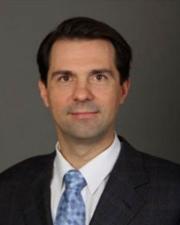 Penn GSE Faculty Igor Kouzine