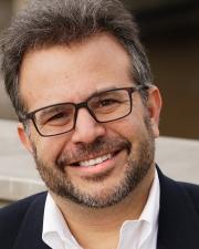 Penn GSE Faculty Chris Lehmann