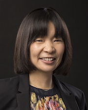 Penn GSE Faculty Yumi Matsumoto