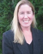 Penn GSE Faculty Carol McLaughlin