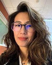 Penn GSE Faculty Michelle Chow-Liu