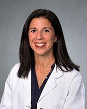 Penn GSE Faculty Rachel K. Miller