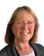 Penn GSE Faculty Donna Murdoch