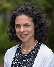 Penn GSE Faculty Rachel Nisselson