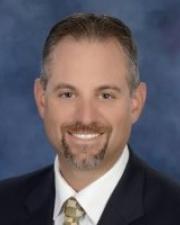 Penn GSE Faculty James P. Orlando