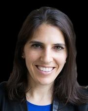 Penn GSE Faculty Rachel Pacheco