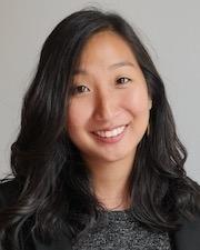 Penn GSE Faculty Katie Pak