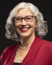 Penn GSE Faculty Anne Pomerantz