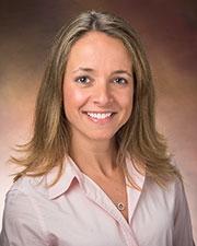Penn GSE Faculty Rebecca Tenney-Soeiro