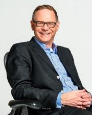 Penn GSE Faculty John Reid-Dodick