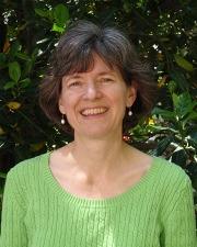 Penn GSE Faculty Rebecca Reumann-Moore