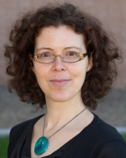 Penn GSE Faculty Meg Riordan