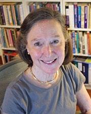 Penn GSE Faculty Frances O'Connell Rust