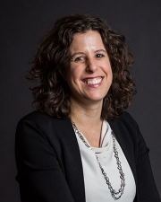 Penn GSE Faculty Sarah Rottenberg