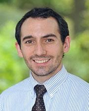 Penn GSE Faculty Stephen Sacchetti