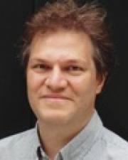 Penn GSE Faculty Ben Sawyer