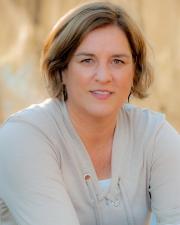 Penn GSE Faculty Gretchen Schmelzer