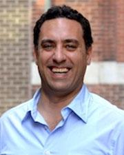 Penn GSE Faculty Shahab Kaviani