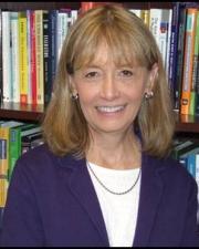 Penn GSE Faculty Judy A. Shea