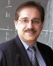 Penn GSE Faculty Harbir Singh