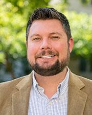 Penn GSE Faculty Trey Smith