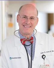 Penn GSE Faculty James K. Stoller