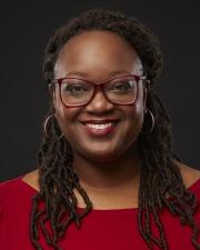 Penn GSE Faculty Ariane Thomas