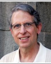 Penn GSE Faculty Greg Urban
