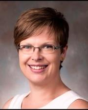 Penn GSE Faculty Lara Varpio