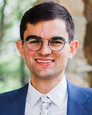 Penn GSE Faculty Michael Vazquez