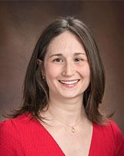 Penn GSE Faculty Anna K. Weiss