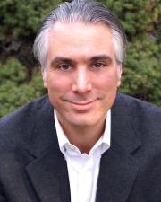 Penn GSE Faculty Kevin Werbach