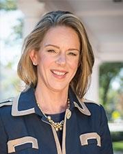 Penn GSE Faculty Katherine G. Windsor