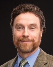 Penn GSE Faculty Stanton Wortham
